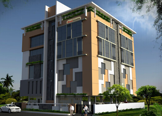 Gated Community House for Sale in Coimbatore